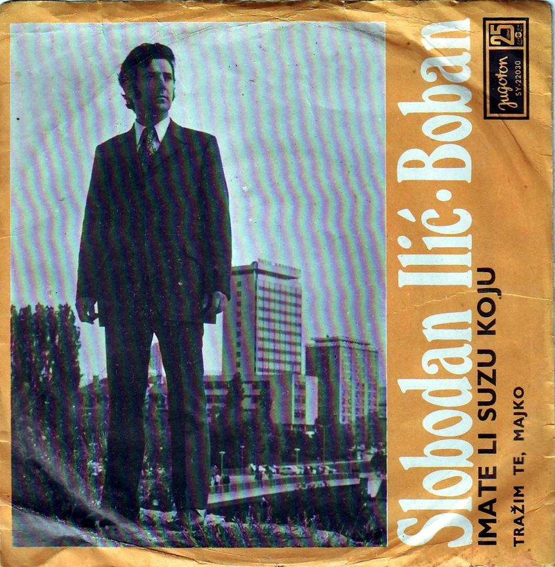 Slobodan Ilic Boban - Kolekcija 36337541rs