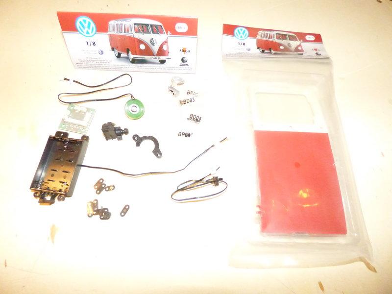 VW T1 Samba Camper - Seite 6 36342816gq