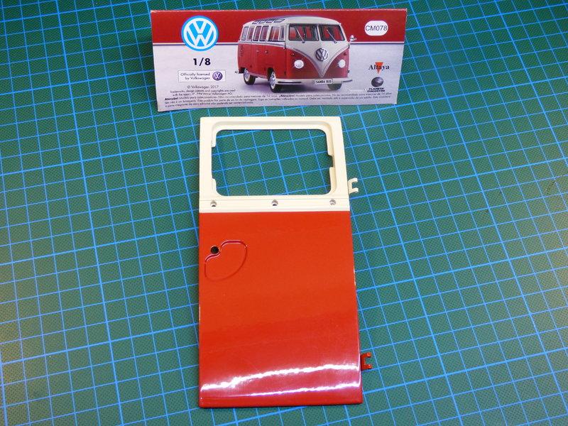 VW T1 Samba Camper - Seite 6 36388541zh