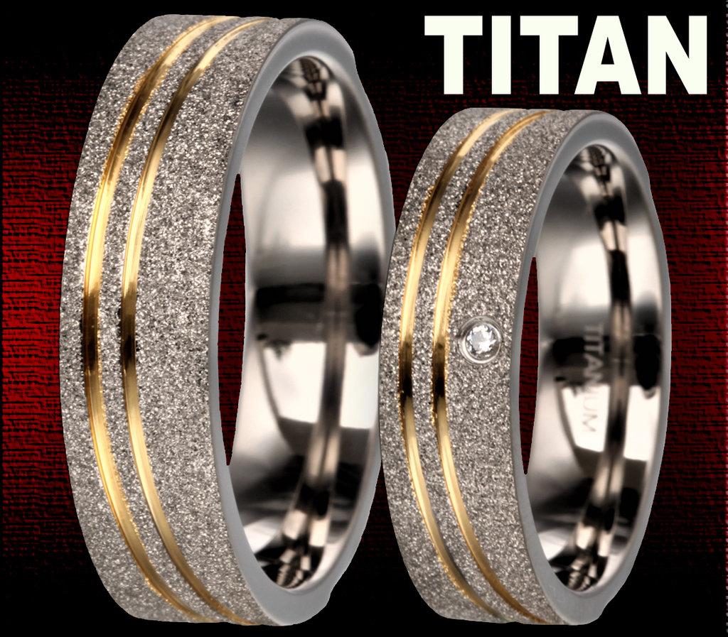 *NEU* 2 TITAN RINGE 6mm; 8mm TRAURINGE EHERINGE PARTNERRINGE  VERLOBUNGSRINGE