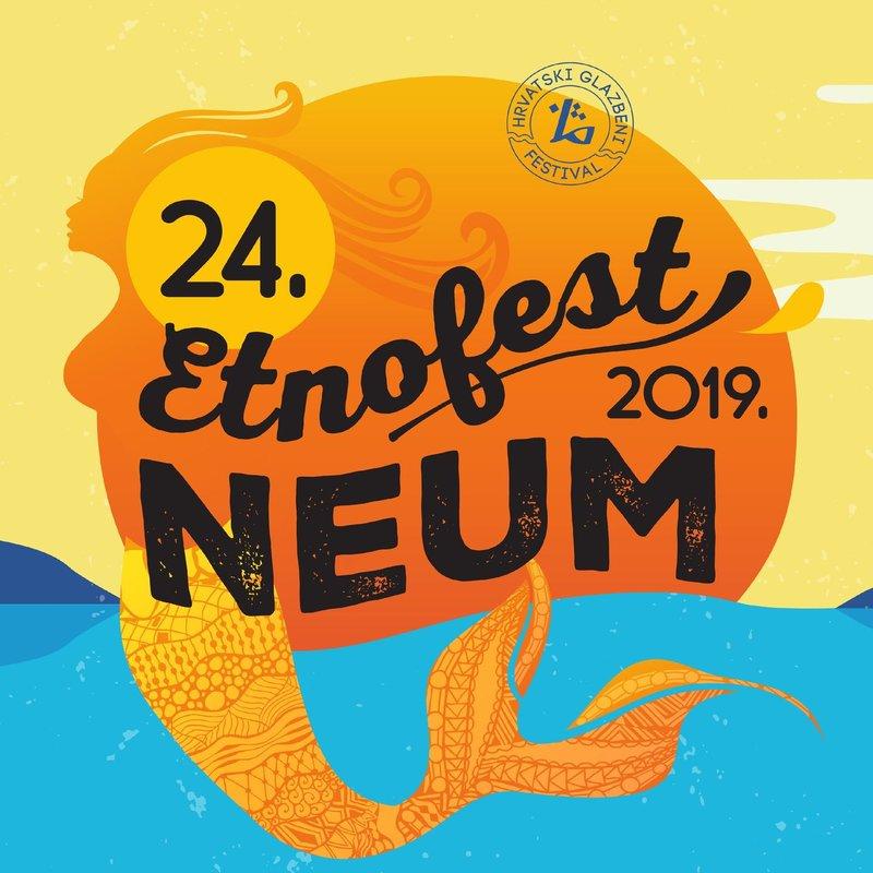 2019 - 24. Etnofest Neum  36420232lu
