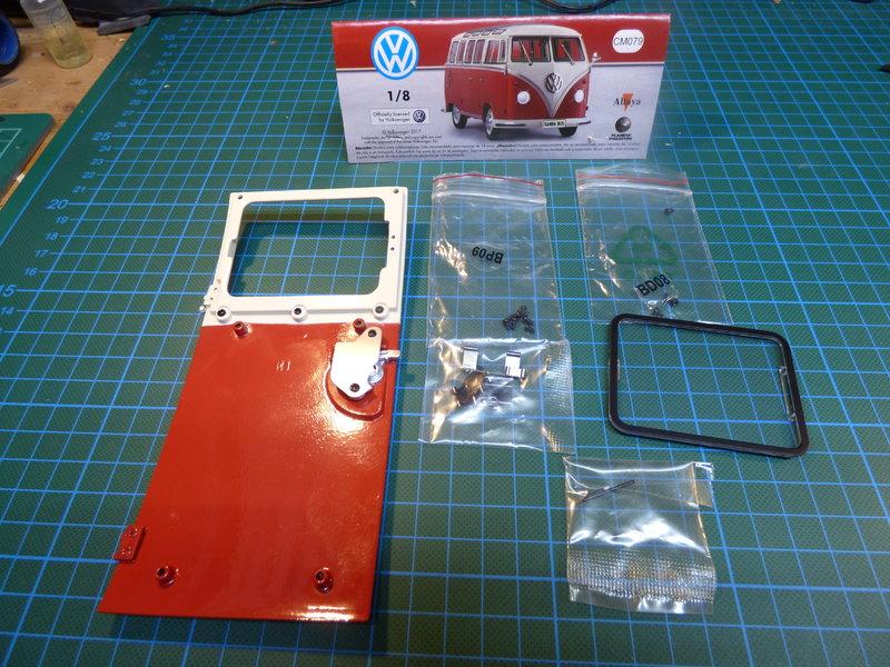 VW T1 Samba Camper - Seite 6 36445984mn