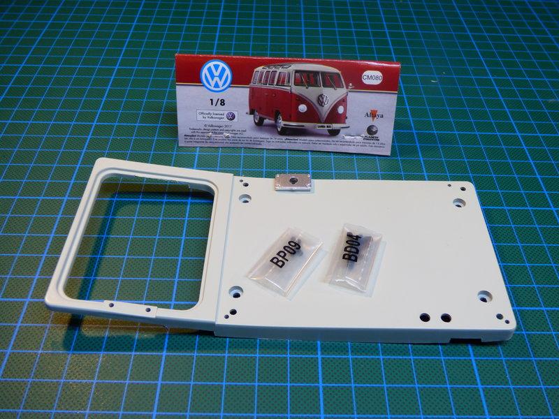 VW T1 Samba Camper - Seite 6 36451778mq
