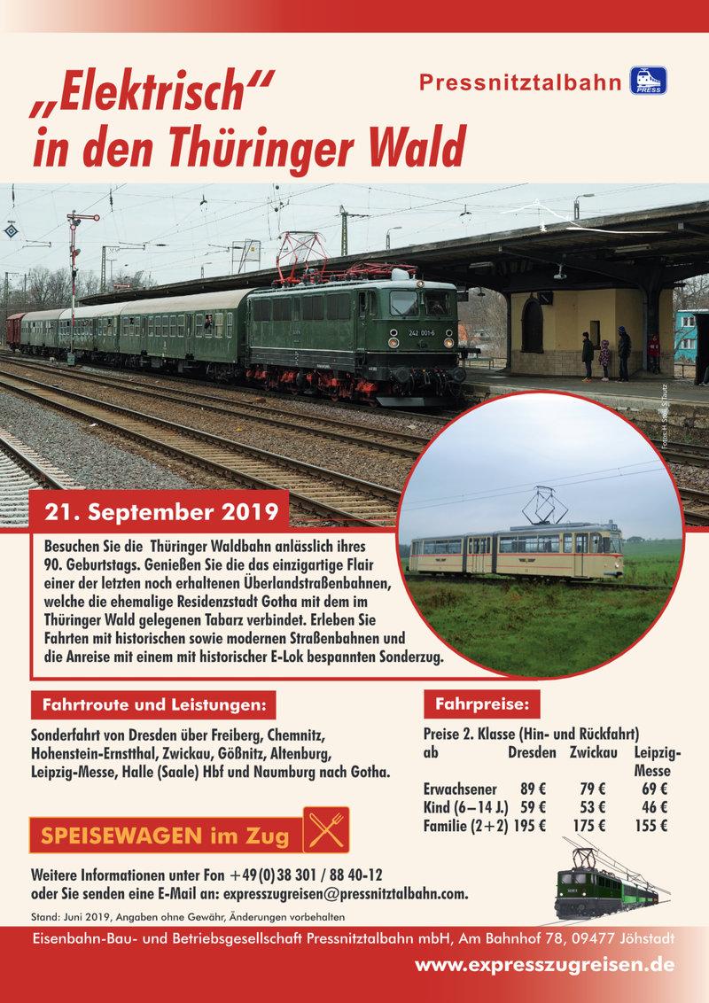Straßenbahn Gotha und die Thüringerwaldbahn - Seite 3 36472618lj