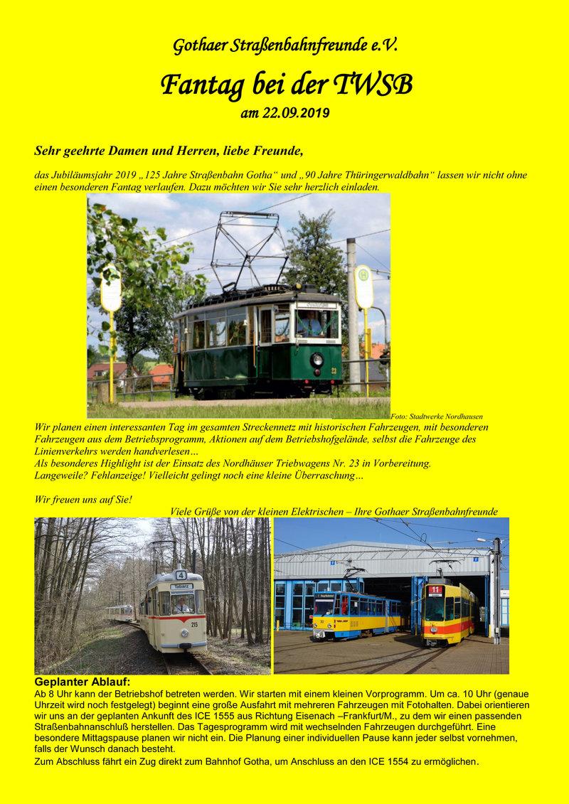 Straßenbahn Gotha und die Thüringerwaldbahn - Seite 3 36472623fl