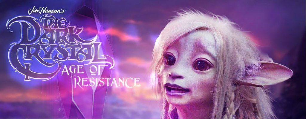 Dark Crystal: Age of Resistance Action Figures