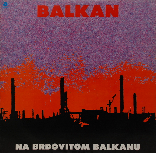 Grupa Balkan Novi Sad - Kolekcija 36553188kx