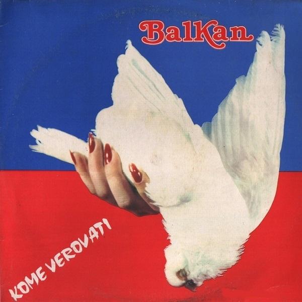 Grupa Balkan Novi Sad - Kolekcija 36553343nd