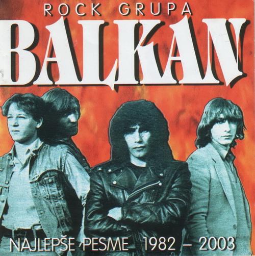 Grupa Balkan Novi Sad - Kolekcija 36553344rp