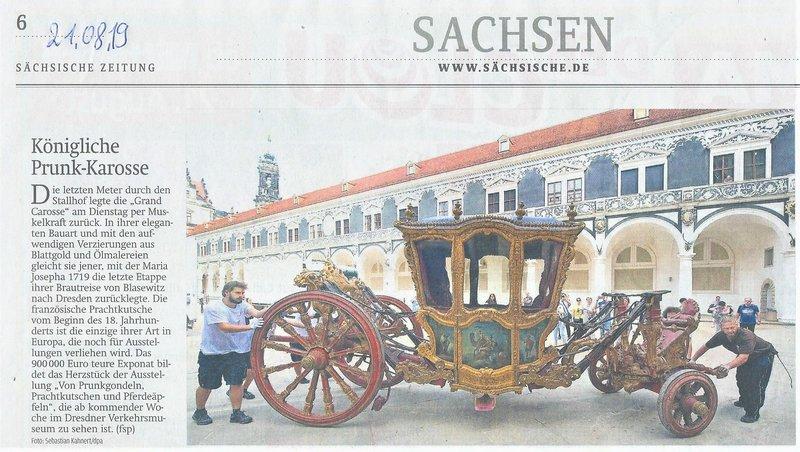 Neues Aus Dresden