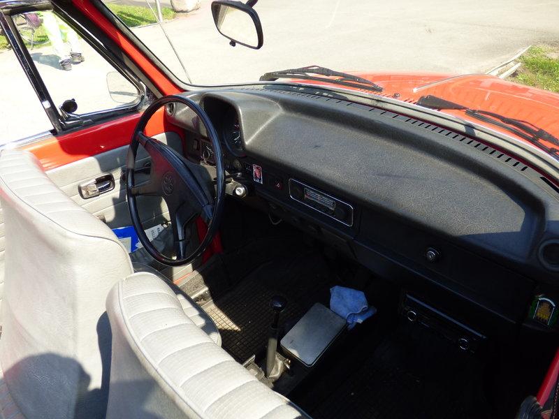 1303 Käfer Cabrio schnappgeschossen 36577815zp