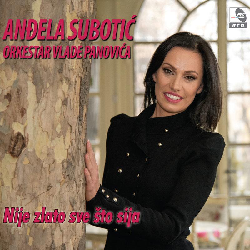 Andjela Subotic - 2019 - Nije zlato sve sto sija 36592520gr