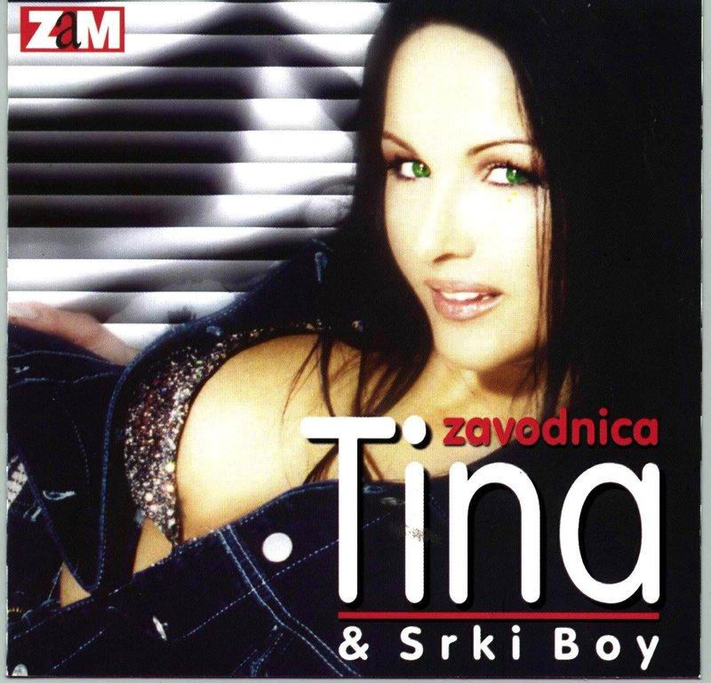 Tina Ivanovic - Kolekcija 36599426wb