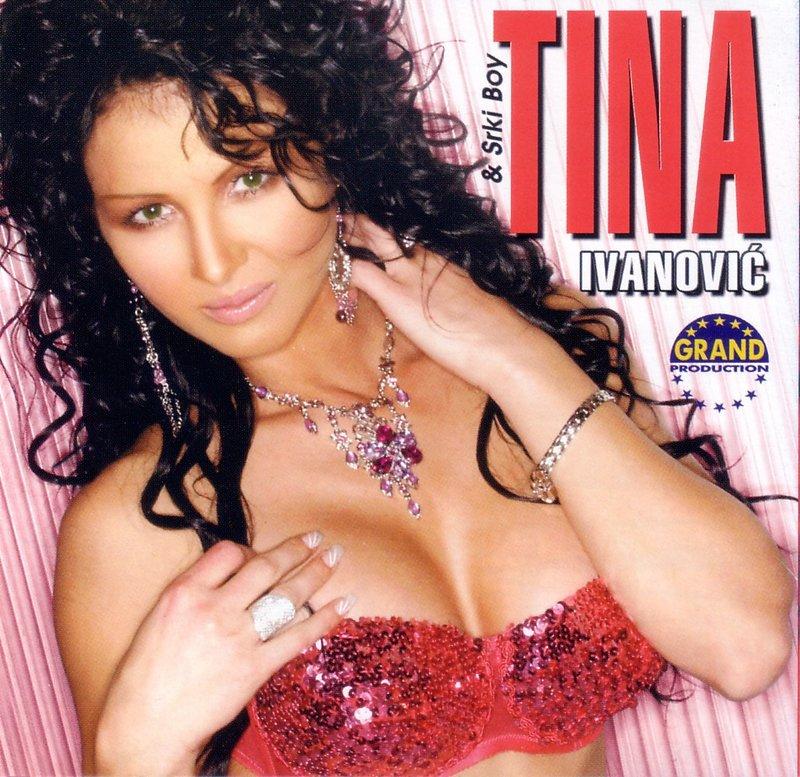 Tina Ivanovic - Kolekcija 36599436cb