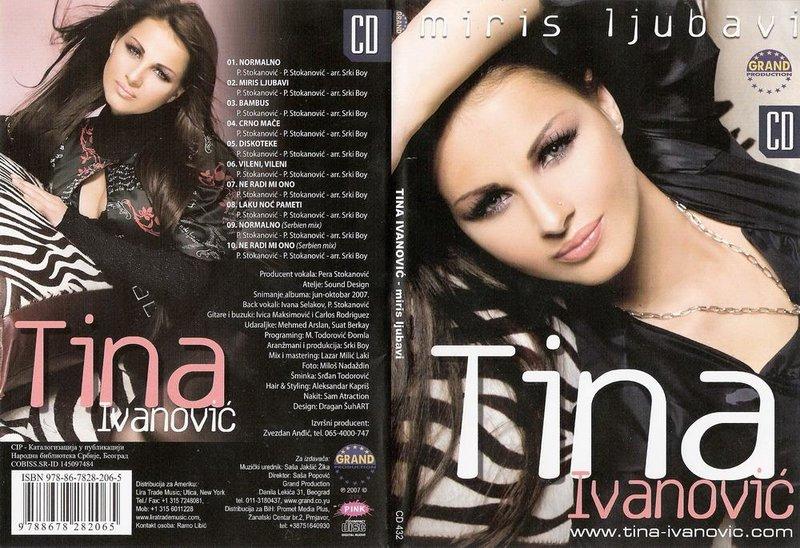 Tina Ivanovic - Kolekcija 36599475wy