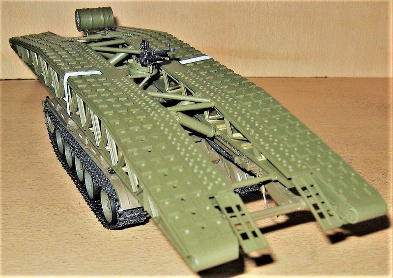 Brückenlegegerät MTU-12 36652605bv