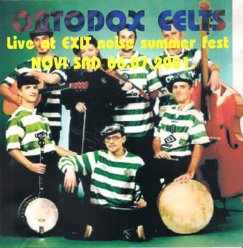 Orthodox Celts - Kolekcija 36653683rt