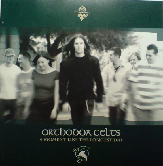 Orthodox Celts - Kolekcija 36653690hv