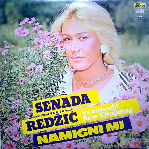 Senada Redzic - Kolekcija 36657812gi