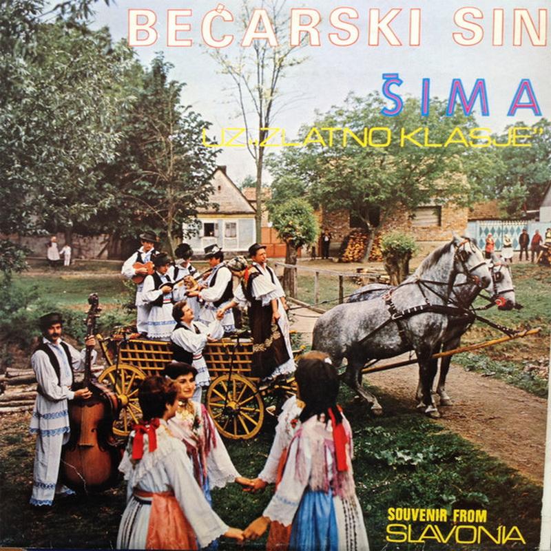Sima Jovanovac - Kolekcija 36685255ki