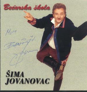 Sima Jovanovac - Kolekcija 36685292ol