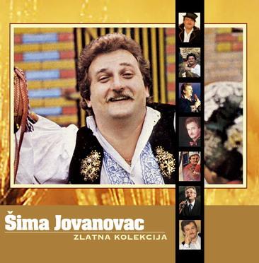 Sima Jovanovac - Kolekcija 36685297tj