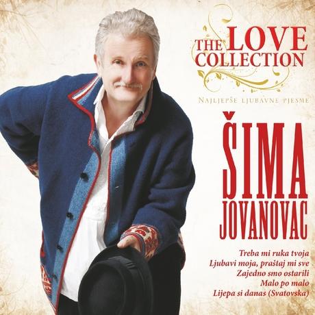 Sima Jovanovac - Kolekcija 36685341tr