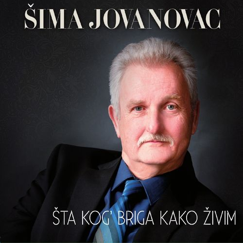 Sima Jovanovac - Kolekcija 36685368av