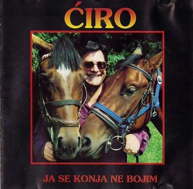 Boris Ciro Gasparac - Kolekcija 36685929bn