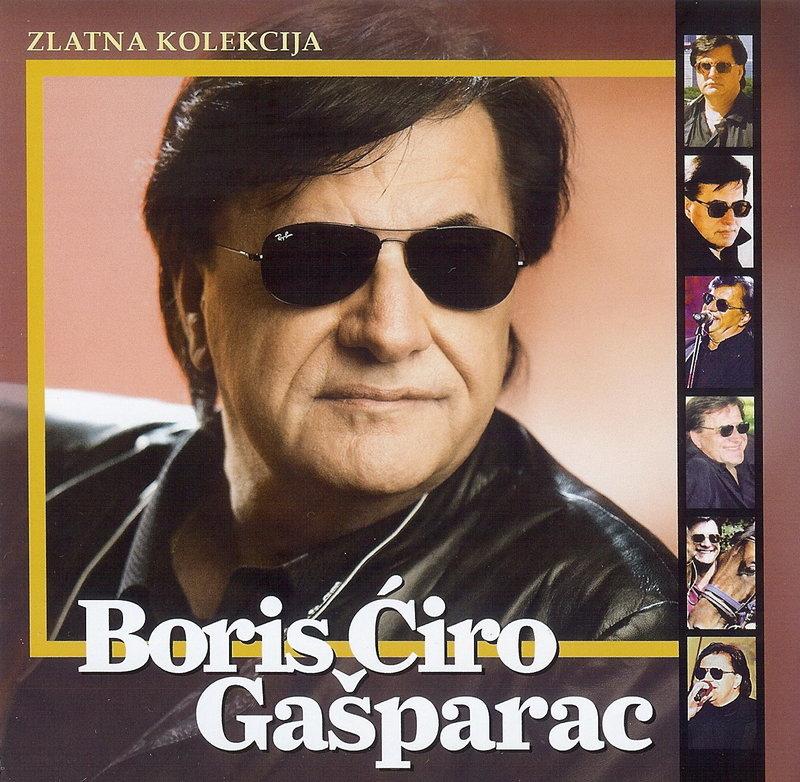 Boris Ciro Gasparac - Kolekcija 36685960zy