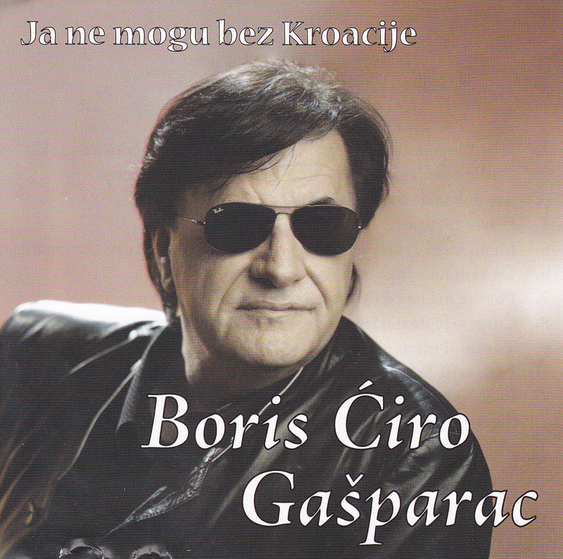 Boris Ciro Gasparac - Kolekcija 36685975bd