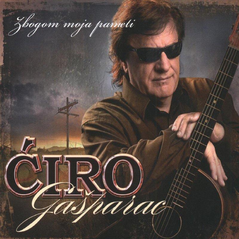 Boris Ciro Gasparac - Kolekcija 36685994ki