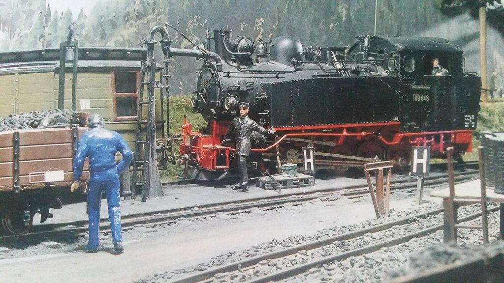 Schmalspur Lok VIK 36686413pw