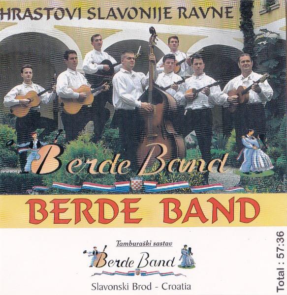 Berde Band - Kolekcija 36709395zi