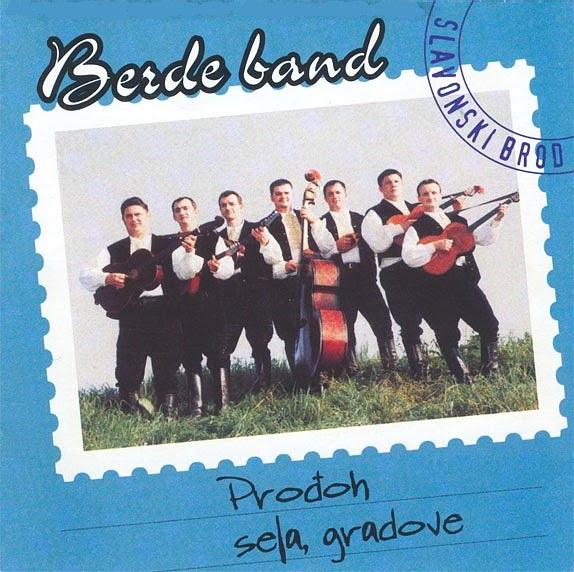 Berde Band - Kolekcija 36709423kj