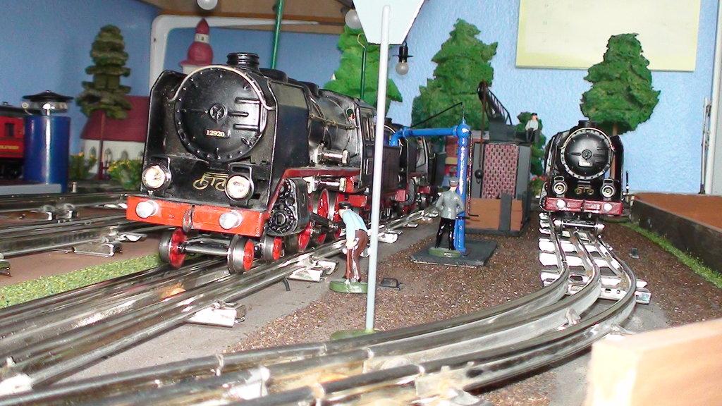 Blechbahn Märklin 36719505fc