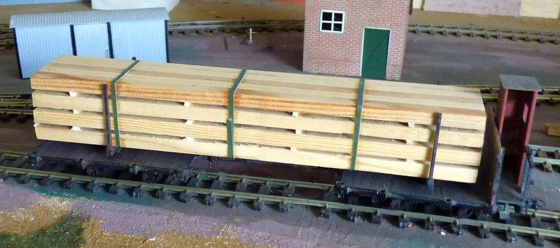 Langholz aus dem Odenwald 36744963ve