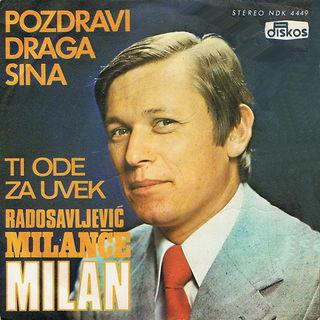 Milance Radosavljevic - Kolekcija 36747991vb