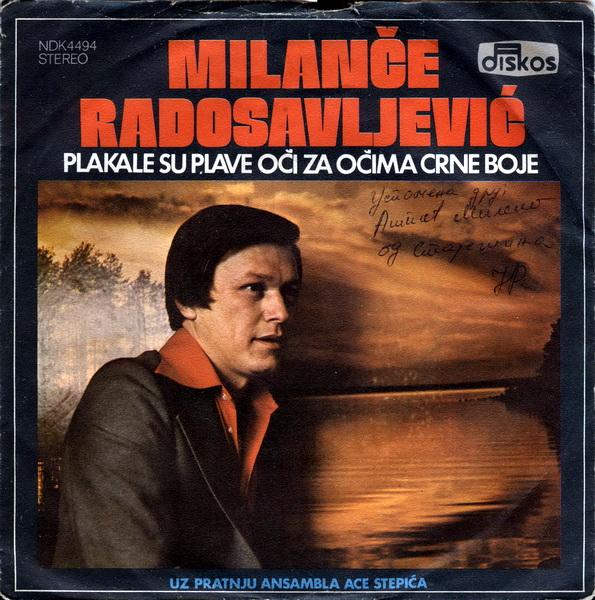 Milance Radosavljevic - Kolekcija 36749311iz