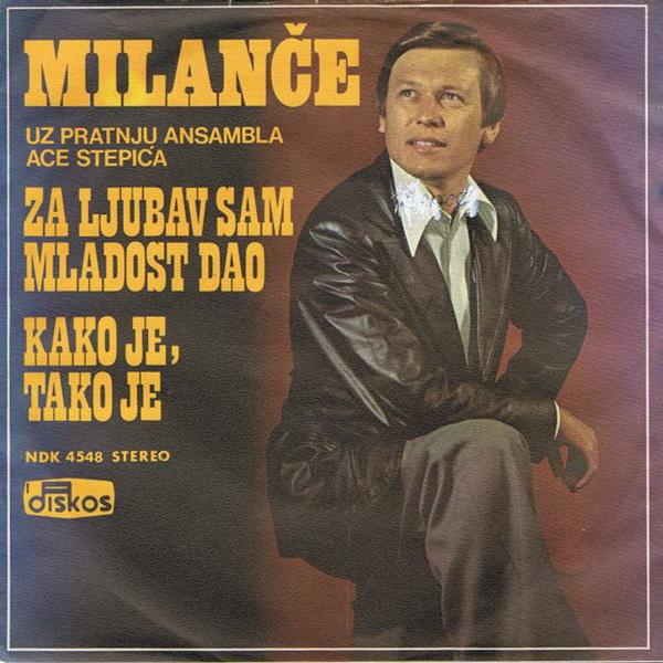 Milance Radosavljevic - Kolekcija 36749313di