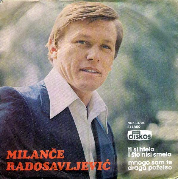 Milance Radosavljevic - Kolekcija 36749319nr