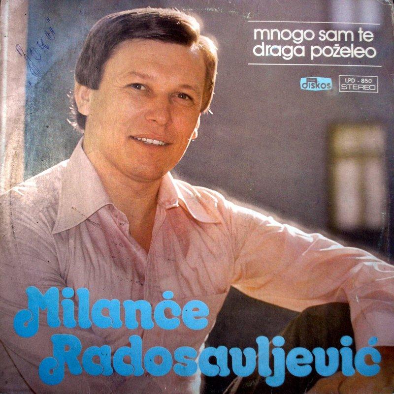 Milance Radosavljevic - Kolekcija 36749323sj