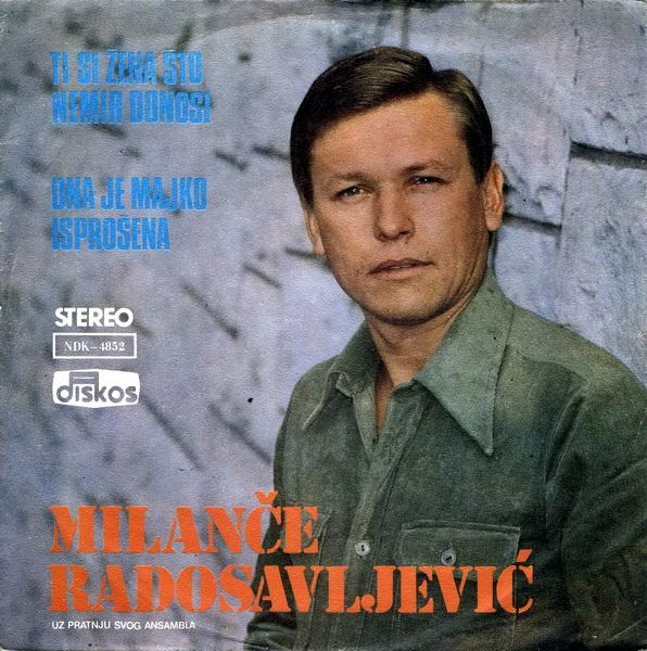 Milance Radosavljevic - Kolekcija 36749341wd