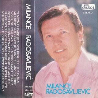 Milance Radosavljevic - Kolekcija 36749353vf