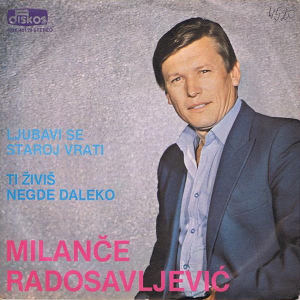 Milance Radosavljevic - Kolekcija 36749359ca