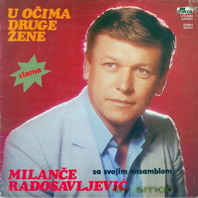 Milance Radosavljevic - Kolekcija 36749367rk