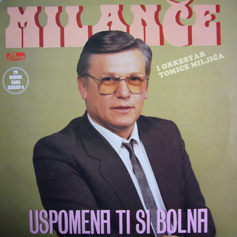 Milance Radosavljevic - Kolekcija 36749374bs