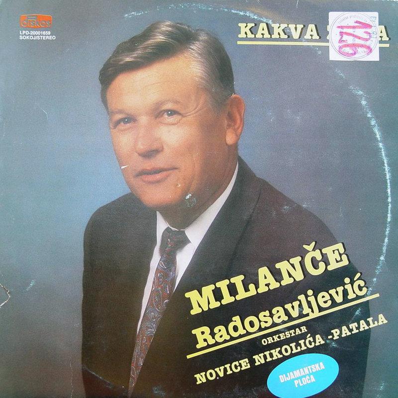 Milance Radosavljevic - Kolekcija 36749385jz