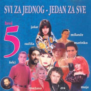 Milance Radosavljevic - Kolekcija 36749387wq