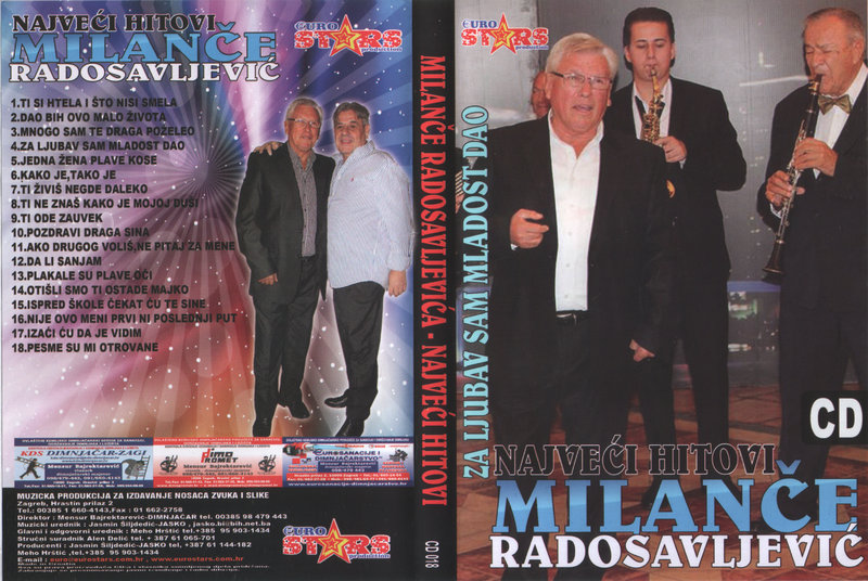Milance Radosavljevic - Kolekcija - Page 2 36749463jc
